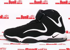 hot sale online cdace 7e1e6 Air Max Penny IV No longer in the family