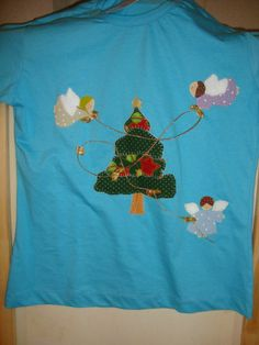 Camisetas natal