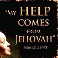 """ALWAAAAAAAYS!!!    ="""")    ~PSALMS 121:2    ="""")    """"THANK-YOU JEHOVAH""""!!!   #ENCOURAGEMENT"""