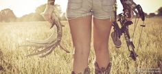 hunting season <3 I LOVE THIS PICTURE!