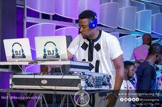 DJ Ernesty was present  #PraiseAndLove #MiraclesAwaitYou
