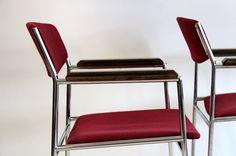 Gijs van der Sluis Chairs for Spectrum - Mooiestukken