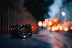 如夢一場﹣Canon S-type 50mm f/0.95