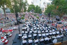 Madison Music update: Despite heat, TONIGHT'S Concert on the Square ABBA tribute will be performed as scheduled at 7 p. Abba Tribute Band, Orchestra Concerts, Im Coming Home, Wisconsin Badgers, Summer Bucket Lists, Selling Real Estate, Under The Stars, Your Music, Dolores Park