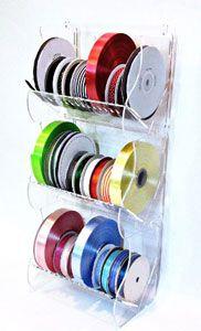 Ribbon Organizer : )