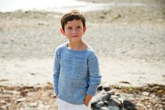 Ravelry: Sailor Pullover pattern by Isabell Kraemer