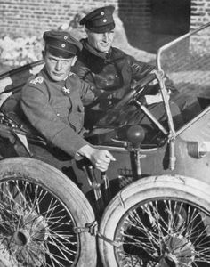 Never seen this photo of Hermann Göring before!