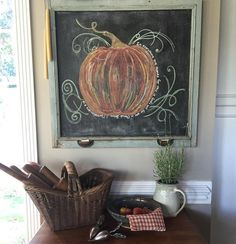 Ready for FALL  A closer look... #OSHlovehome #threepixielane #inspireuswithfall #YourAutumnAbode