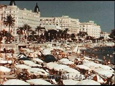The French Riviera: A History Of Pictures Part 1 - YouTube