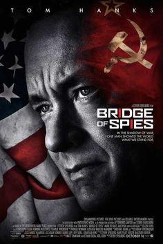 SINOPSIS: (Bridge of Spies) Década de los años 60. Estados Unidos y la Unión…