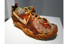 Horrifying Works of Food Art