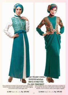 Gaya pakaian Islam, meskipun berdasarkan privasi dan sifat malu-malu dengan pakaian longgar yang dirancang untuk menghormati agama dengan me...