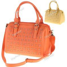 New Arrival PU Leather Sling Bag Shoulder Bag Aslant Bag Crossbody Bag Satchel Handbag for Women Ladies NFN-111729