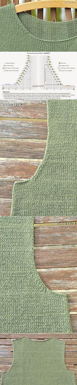 Fair Isle Skirt Knitting pattern by Mary Jane Mucklestone ...