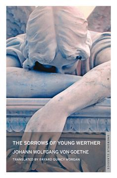 The Sorrows of Young Werther- Goethe