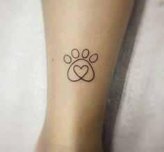 Mini Tattoos, Dog Tattoos, Animal Tattoos, Sexy Tattoos, Body Art Tattoos, Tatoos, Tiny Tattoos For Women, Small Wrist Tattoos, Ear Piercings Tragus