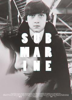 submarine love the poster