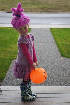 Pinky Dinky Doo Costume