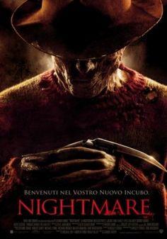 NIGHTMARE - DAL PROFONDO DELLA NOTTE  di Wes Craven  horror, Usa (1984)
