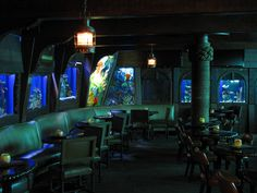THE WRECK BAR - Fort Lauderdale, Florida