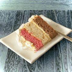The Hedonista - Recipes: Crumplestiltskin Cake