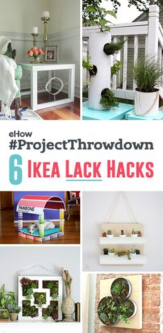 Ikea Lack Hack brings together six top creators to design any project, as long as they use four specific (and somewhat unusual) materials. Ikea Lack Hack, Ikea Lack Table, Ikea Hacks, What Is Washi Tape, Traditional Artwork, Table And Chair Sets, Do It Yourself Home, Home Furnishings, Diy Furniture