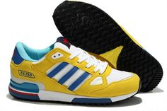 Adidas ZX750 Men Shoes-046 Adidas Zx, Adidas Sneakers, Casual Sneakers, Casual Shoes, Men's Shoes, Kicks, Walking, Sports, Women
