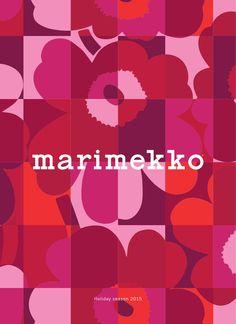 2015 marimekko xmas giftguide eng by Marimekko