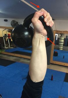 As I travel around the country, I find there is a lot of confusion about where to grab the kettlebell handle—in the middle or in the corner? It is understandable that people are confused. After all, kettlebell training is still reasonably new to the broader public and it IS a very unique training tool. I…