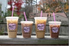 marylous coffee :) way better than Starbucks!