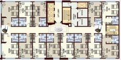 Hotel Room Floor Plans   Deploying WiFi in the Hospitality Industry including Hotels, Condos ...