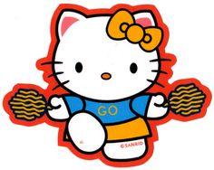 hello kitty line stickers hello kitty pinterest hello kitty rh pinterest com