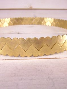 Hearts Pattern Thought this was a good bracelet at first. Like the way it's made out of hearts without being overly cutesy. Greek Wedding, Plan My Wedding, Our Wedding, Wedding Stuff, Greek Crown, Crown Show, Orthodox Wedding, Wedding Tiaras, A Perfect Circle