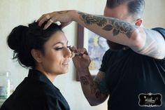 www.whiteroseproduction.com/blog #whiteroseproduction #WRP #weddingfilm #weddingphotography #weddingcinematography #makeupsession #beforethewedding