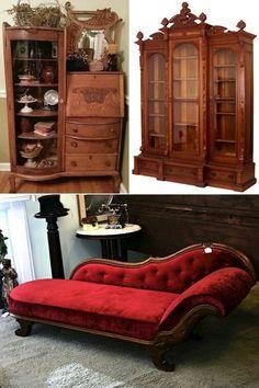 Vintage Furniture Near Me 1920s Furniture, Furniture Near Me, Colonial Furniture, Handmade Furniture, Cheap Furniture, Online Furniture, Wood Furniture, Chairs Online, Unfinished Furniture