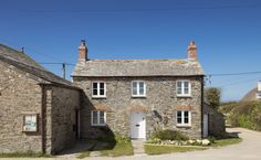 The Cottage, Engollan near Padstow - Cornish Gems