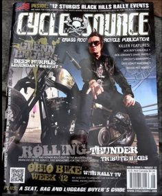 Cycle Source ~ August 2012 ~ http://cyclesource.com