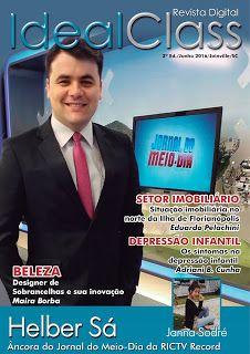 Revista IdealClass: 3ª Ed. REVISTA DIGITAL IDEALCLASS
