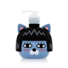 페리오X카카오 네오(고양이) 펌프 치약 395g
