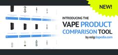 Check out this awesome post This Vape Product Comparison Tool Helped significantly!!