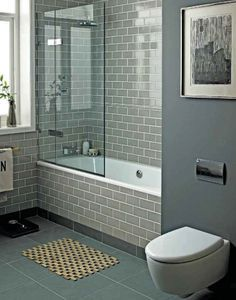 small 1950's bathroom remodel   Fountains - Wall Tiles - Shop - Wall