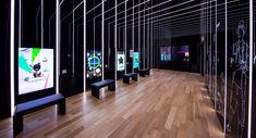 Samsung Electronics | d'light Brand Experience Seoul