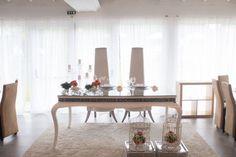 Mesa presidência de Quinta A. Souto | Fotos