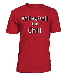 Volleyball and Chill