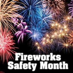 Have a fun and safe summer in the City of Bryan by reading our great summer safety tips! One of these tips might just save your life. Firework Safety, Summer Safety Tips, Shoot Off, Fire Works, Injury Prevention, Summer Activities, Sparklers, Public Health, Fourth Of July