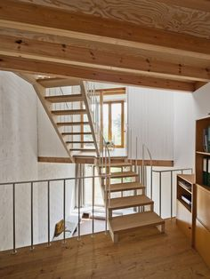 House extension, Mortsel - Bovenbouw