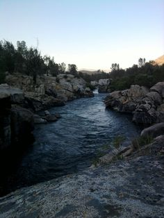 Kern river in California. Paiges photography