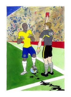 Futboleo by froybalam.deviantart.com on @deviantART