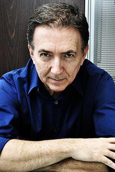 Mário Sérgio Pulice - Publicitário | Revista Lettering | Foto Danilo C. Monteiro