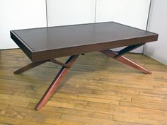$1495 hydraulic adjustable coffee table to dining table | studio